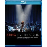 Sting: Live In Berlin (BluRay)