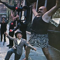 Doors, The: Strange Days (Vinyl)