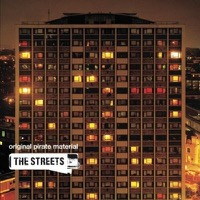 Streets, The: Original Pirate Material (Vinyl)
