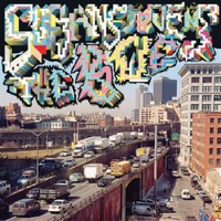 Stevens, Sufjan: The BQE (CD/DVD)