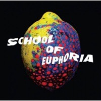 Spleen United: School Of Euphoria (CD)