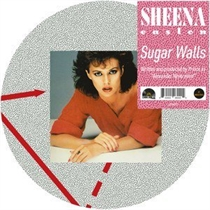 Easton, Sheena: Sugar Walls (Vinyl)