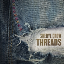 Crow, Sheryl: Threads (2xVinyl)