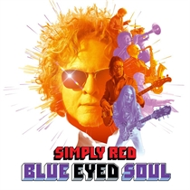 Simply Red: Blue Eyed Soul (CD)