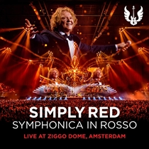 Simply Red: Symphonica in Rosso (CD/DVD)