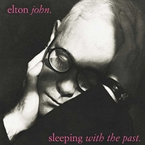 John, Elton: Sleeping With The Past (Vinyl)