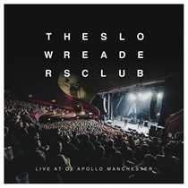 Slow Readers Club, The:  Live At The Apollo (CD)