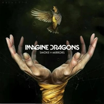 Imagine Dragons: Smoke + Mirrors (CD)