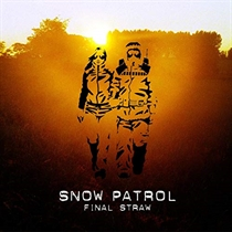 Snow Patrol: Final Straw (Vinyl)