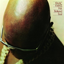 Hayes, Isaac: Hot Buttered Soul (Vinyl)