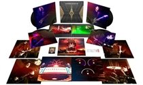 Soundgarden: Live From The Artists Den Dlx. (4xVinyl/2xCD/BluRay)