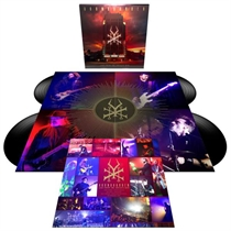 Soundgarden: Live From The Artists Den (4xVinyl)