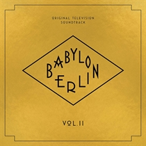 Soundtrack: Babylon Berlin Vol.2 (CD)
