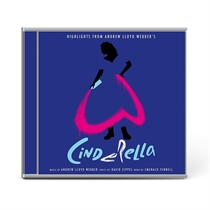 Soundtrack: Highlights From Andrew Lloyd Webber's Cinderella (CD)