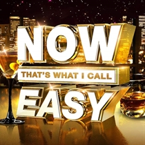 Diverse Kunstnere: Now That's What I Call Easy (3xCD)