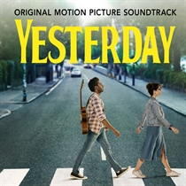 Soundtrack: Yesterday (CD)