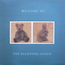 Beautiful South, The: Welcome To The Beautiful South (Vinyl)