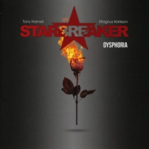 Starbreaker: Dysphoria (CD)