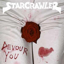 Starcrawler: Devour You (CD)