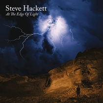 Hackett, Steve: At The Edge Of Light (2xVinyl+CD)