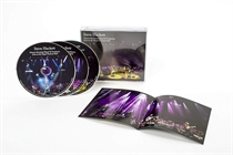 Hackett, Steve: Genesis Revisited Band & Orchestra (2xCD+DVD)