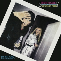 Harley, Steve & Cockney Rebel: The Best Years of Our Lives (2xVinyl)