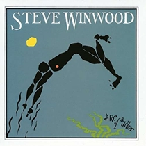Winwood, Steve: Arc Of A Diver (Vinyl)