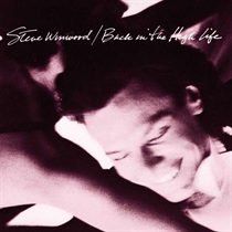 Winwood, Steve: Back In The High Life (Vinyl)