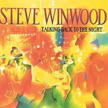 Winwood, Steve: Talking Back To The Night (Vinyl)