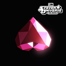 Soundtrack: Steven Universe The Movie (Vinyl)
