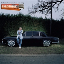 Streets, The: The Hardest Way To Make An Easy Living (2xVinyl)
