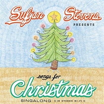 Stevens, Sufjan: Songs For Christmas (5xCD)