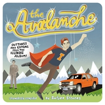Stevens, Sufjan: The Avalanche (2xVinyl)