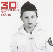 Thirty Seconds To Mars: 30 Seconds To Mars (2xVinyl)