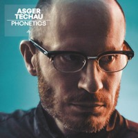 Techau, Asger: Phonetics (CD)