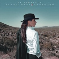 Tunstall, KT: Invisible Empire // Crescent Moon (CD)