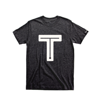 Tinderbox: Official TB16 Girl T-shirt