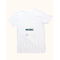 Tinderbox: Official TB17 T-shirt White