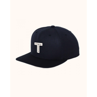 Tinderbox: Official TB17 Snap Back Cap