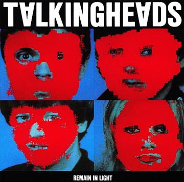 Talking Heads: Remain In Light (Vinyl)