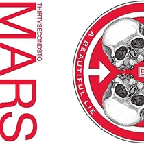 Thirty Seconds To Mars: A Beautiful Lie (CD)