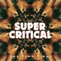 Ting Tings, The: Super Critical (Vinyl)