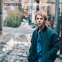Odell, Tom: Long Way Down (Vinyl)