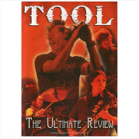 Tool: The Ultimate Review (DVD)