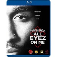 2pac: All Eyez On Me (Blu-Ray)