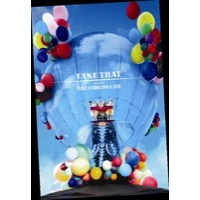 Take That: The Circus Live (BluRay)