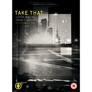 Take That: Look Back, Don\'t Stare - A Film About Progress (DVD)