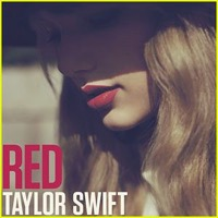 Swift, Taylor: Red
