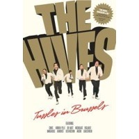 Hives, The: Tussles in Brussels (DVD)
