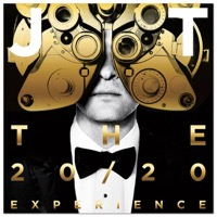Timberlake, Justin: The Complete 20/20 Experience (2xCD)